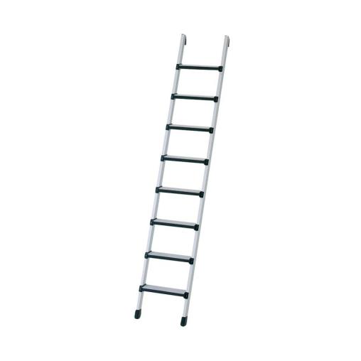Zarges Comfortstep L Stufen-Anlegeleiter