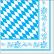 "Mank Servietten ""Eat&Drink"", 3-lagig, 33 x 33 cm"