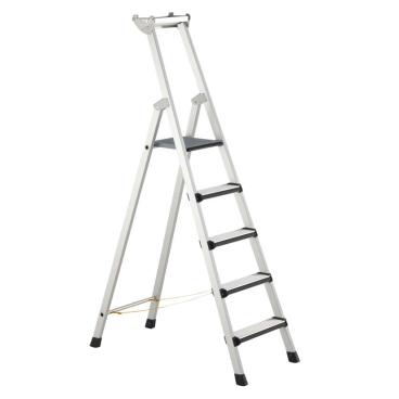 Zarges Comfortstep S Stufen-Stehleiter
