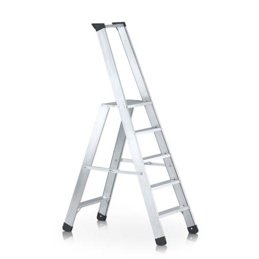 Zarges Seventec S Stufen-Stehleiter