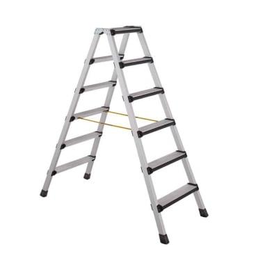 Zarges Comfortstep B Stufen-Stehleiter