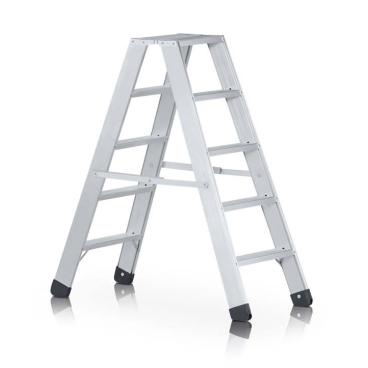 Zarges Seventec B Stufen-Stehleiter