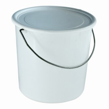 Verpackungseimer 5 Liter