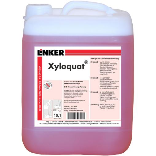 Linker Xyloquat Desinfektionsreiniger