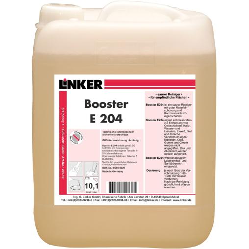 Linker Booster E 204