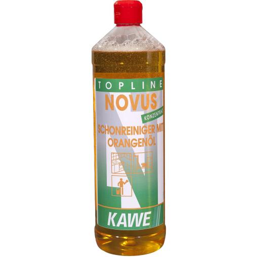 KAWE Novus
