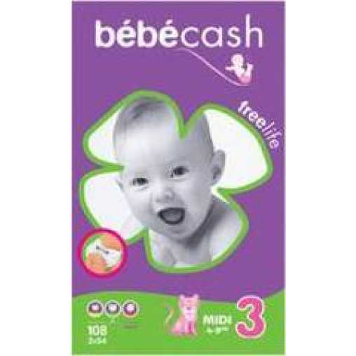 Bébé Cash Freelife Midi
