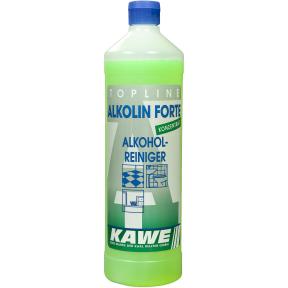 KAWE Alkolin Forte Glanzreiniger mit Alkohol
