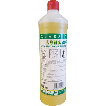 KAWE Luna Geschirrspülmittel 1000 ml - Flasche