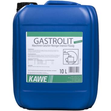 KAWE Gastrolit Spülmaschinenreiniger