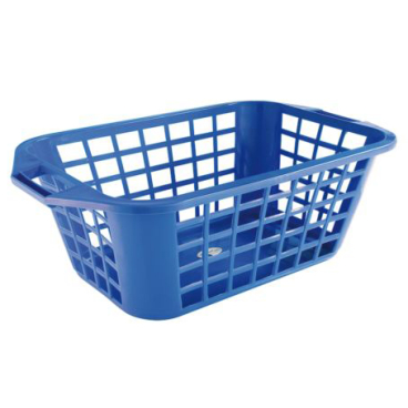 Wäschekorb 50 -Single-