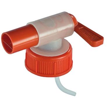 Auslaufhahn für Kanister 5+10 Liter
