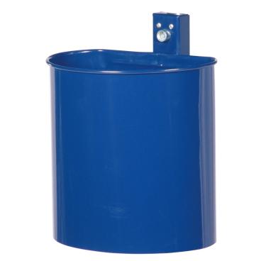 RENNER Abfallbehälter 20 l ungelocht