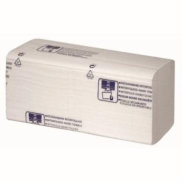 racon® premium Falthandtücher, 32 x 21,6 cm, 3-lagig, hochweiß