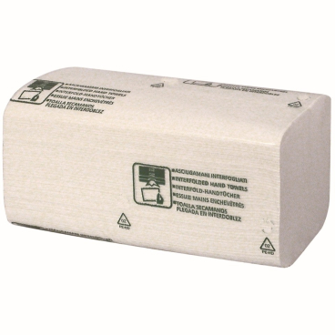 racon® premium Falthandtücher, 42 x 21,6 cm, 2-lagig, hochweiß