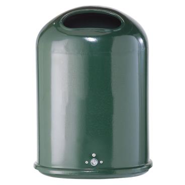 RENNER Abfallbehälter 45 l mit Bodenentleerung