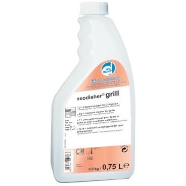 Dr. Weigert neodisher® Grill Grillreiniger, Flüssigkonzentrat
