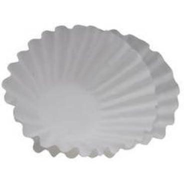 Bonamat Korbfilter weiß