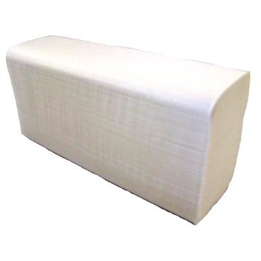 Papierhandtuch, 23,5 x 32 cm, 2-lagig, hochweiß