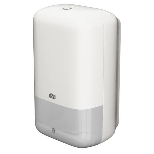 Tork Elevation Toilettenpapierspender, Einzelblatt