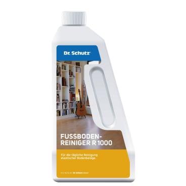 Dr. Schutz® R 1000 Fußbodenreiniger