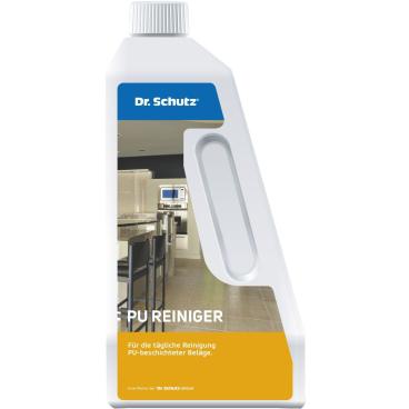 Dr. Schutz® PU-Reiniger Unterhaltsreinigung