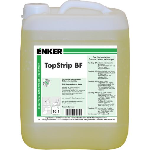 Linker TopStrip BF