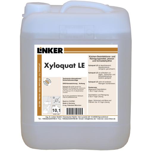Linker Xyloquat LE Reinigungsmittel