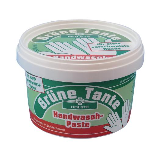 HOLSTE Grüne Tante Handwaschpaste mit Quarzmehl