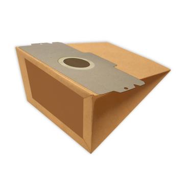 Staubsaugerbeutel A 123 1 Schachtel = 5 Stück, 1 Mikrofilter