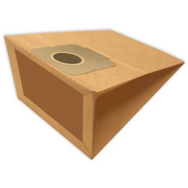 Staubsaugerbeutel MX 3 1 Schachtel = 5 Stück, 1 Mikrofilter, 1 Motorfilter