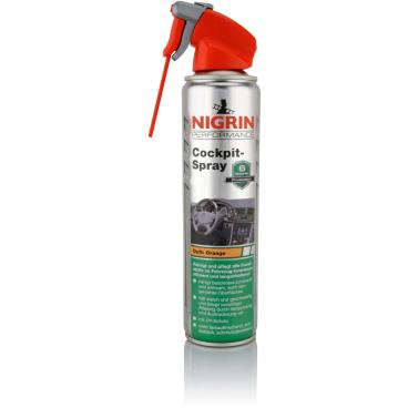 NIGRIN Performance Cockpit-Spray