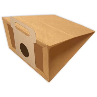Staubsaugerbeutel MX 9 1 Schachtel = 6 Stück, 1 Mikrofilter