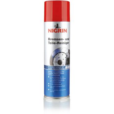 NIGRIN Bremsen- und Teile-Reiniger 500 ml - Dose