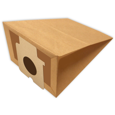 Staubsaugerbeutel PC 1 1 Schachtel = 4 Stück, 2 Mikrofilter, 1 Motorfilter