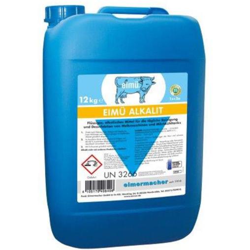 eimü® Alkalit Desinfektionsmittel