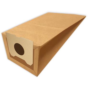 Staubsaugerbeutel PH 6 1 Schachtel = 4 Stück, 1 Mikrofilter, 1 Motorfilter