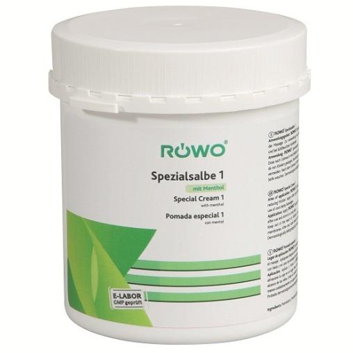 RÖWO® Spezialsalbe 1 (kühlend)