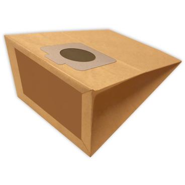 Staubsaugerbeutel MX 1 1 Schachtel = 6 Stück, 1 Mikrofilter, 1 Motofilter
