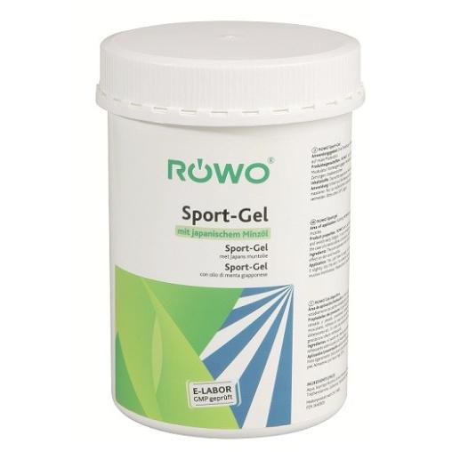 RÖWO® Sport-Gel