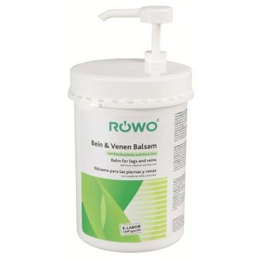 RÖWO® Bein & Venen Balsam