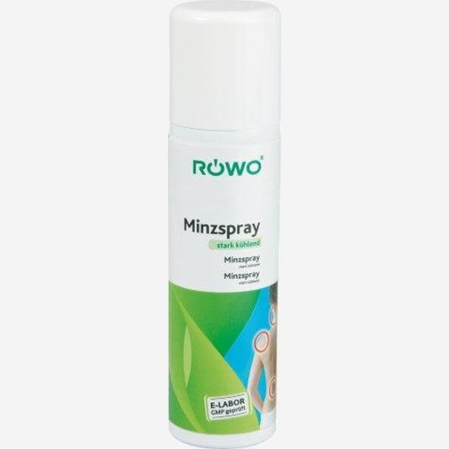 RÖWO® Minz-Spray