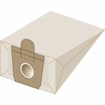 Staubsaugerbeutel S 2 / 10 1 Packung = 5 Stück, 1 Mikrofilter
