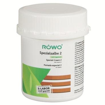 RÖWO® Spezialsalbe 2 (wärmend)
