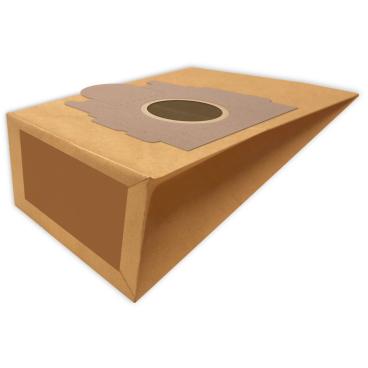Staubsaugerbeutel MX 5 1 Schachtel = 5 Stück, 1 Mikrofilter, 1 Motorfilter