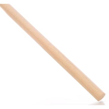 Gerätestiel, Holz Länge: 140 cm