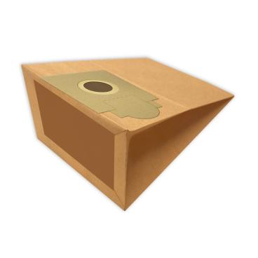 Staubsaugerbeutel EIO 50 1 Schachtel = 5 Stück, 1 Mikrofilter, 1 Motorfilter