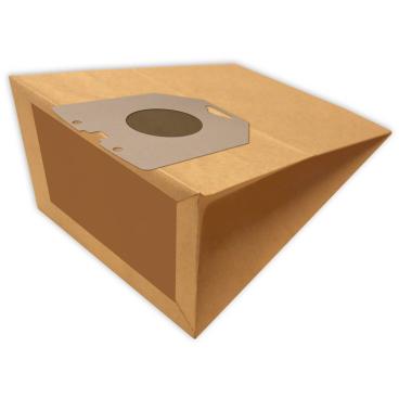 Staubsaugerbeutel PH 2 1 Schachtel = 6 Stück, 1 Mikrofilter, 1 Motofilter