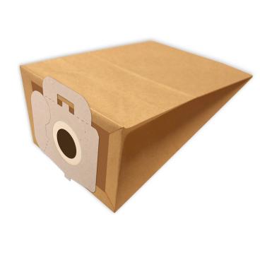 Staubsaugerbeutel OM 30 1 Schachtel = 10 Stück, 1 Mikrofilter, 1 Motofilter