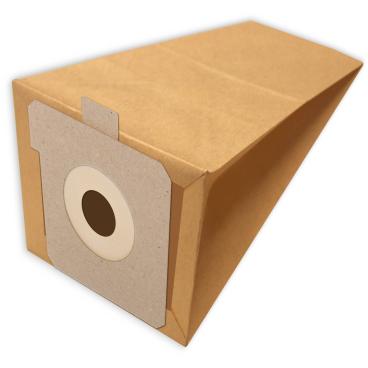Staubsaugerbeutel P 17 1 Schachtel = 6 Stück, 2 Mikrofilter
